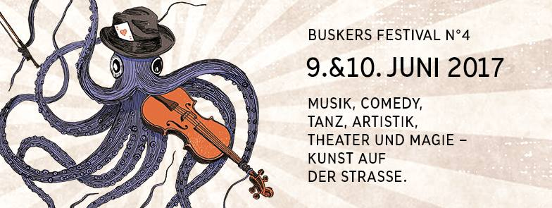 bUSKERS 2017